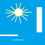 за връзката на неделята и слънцето