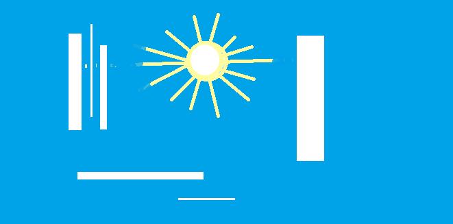 неделята и слънцето